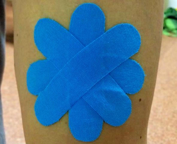 kytička – univerzální tape